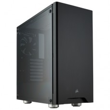 Корпус Carbide Series 275R CC-9011130-WW Black ATX без БП