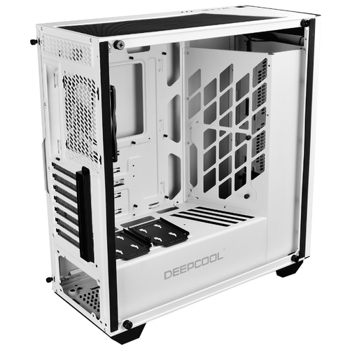 Deepcool Earlkase RGB White
