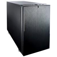 Компьютерный корпус Fractal Design Define Nano S Black