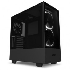 Компьютерный корпус NZXT H510 Elite Black