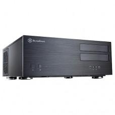 SilverStone Grandia GD08 SST-GD08B Black