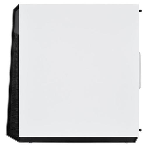 SilverStone RL07W-G White