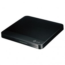 DVD±RW LG GP50NB41 Black