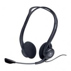 Logitech Stereo Headset 960 USB