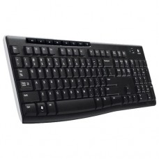 Logitech K270 Wireless Desktop USB
