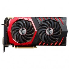 MSI GeForce GTX 1080 1708Mhz 8192Mb (GTX 1080 GAMING X 8G)