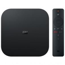 Мультимедийный плеер Xiaomi Mi TV Box S