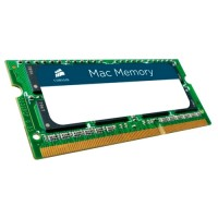 SO-DDR3 8Gb 1600MHz Corsair Mac Memory CMSA8GX3M1A1600C11