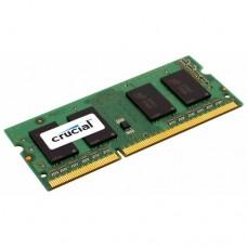 SO-DDR3 8Gb 1600MHz Crucial (CT102464BF160B)
