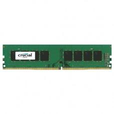 DDR4 16Gb 2400Mhz Crucial CT16G4DFD824A