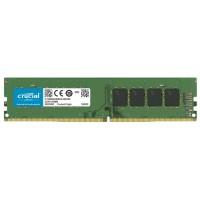 DDR4 4Gb 2400MHz Crucial CL17 CT4G4DFS824A