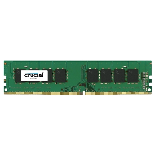 DDR4 8Gb 2400MHz Crucial CL17 (CT8G4DFS824A)