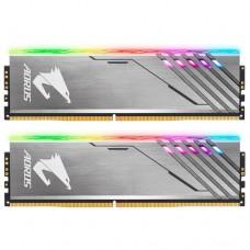 8GbX2 Gigabyte DDR4 3200 Aorus RGB (GP-AR32C16S8K2HU416RD)