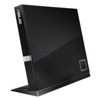 Blu-Ray RW ASUS SBW-06D2X-U Black