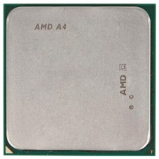Процессор AMD A4-4020 Richland ОЕМ