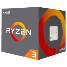 AMD Ryzen 3 1200 BOX (AM4, L3 16384Kb) BOX