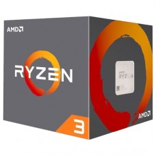 AMD Ryzen 3 1200 (AM4, L3 16384Kb) BOX
