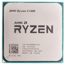AMD Ryzen 3 1200 OEM