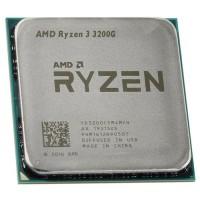Процессор AMD Ryzen 3 3200G (OEM)