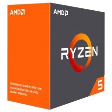 AMD RYZEN R5 1600X BOX