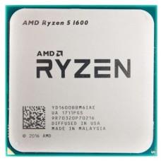 AMD RYZEN R5 1600 OEM