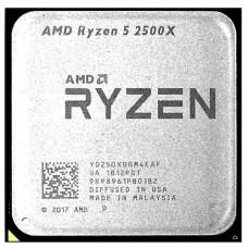 AMD RYZEN 5 2500X OEM