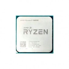 AMD RYZEN R5 2600X AM4 95W 4250 ,BOX