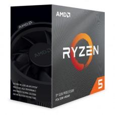 AMD RYZEN R5 3600X BOX
