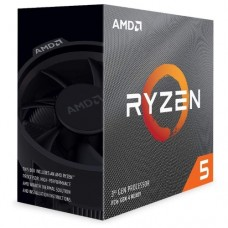AMD Ryzen 5 3600 BOX (AM4, 4.2GHz,36MB)