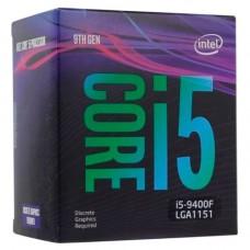 INTEL Core i5-9400F OEM