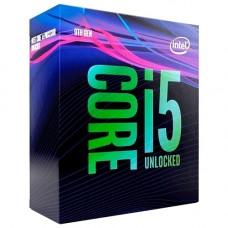 Intel Core i5-9600K Coffee Lake (3700MHz, LGA1151 v2, L3 9216Kb) BOX