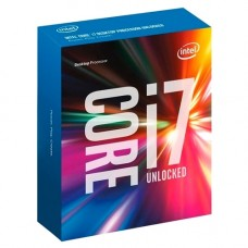 Процессор INTEL Core i7-6700K BOX (без кулера) 4.0 GHz/4core/SVGA HD Graphics 530/1+8Mb/91W/8 GT/s LGA1151