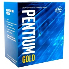 Intel Pentium G5400 (3,7GHz) 4Mb BOX