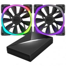 Вентилятор 120 NZXT Aer RGB 120 & HUE+