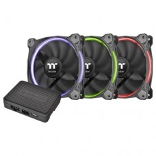 120 Thermaltake Riing 12 (CL-F049-PL12SW-A)