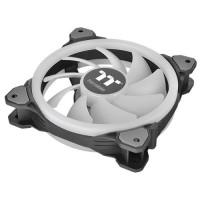 Вентилятор 120 Thermaltake Premium Riing Duo 12 RGB