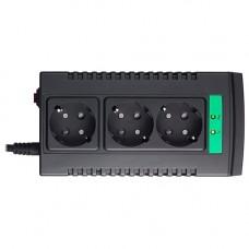 Стабилизатор напряжения APC by Schneider Electric Line-R LS1000-RS