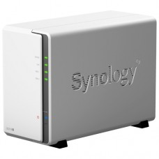Synology DS218J Disk Station