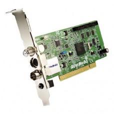 AVerMedia Technologies AVerTV DVB-S Hybrid+FM II