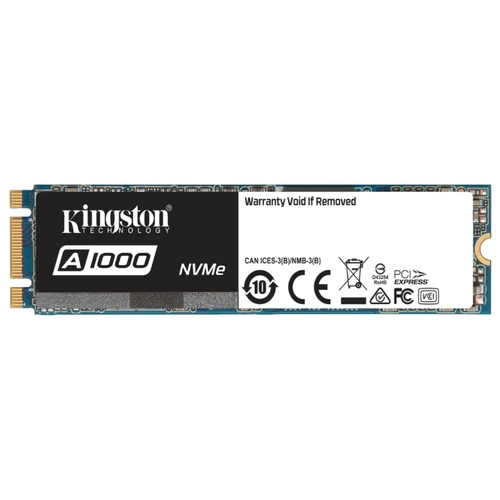 960Gb M.2 2280 Kingston SA1000M8/960G)