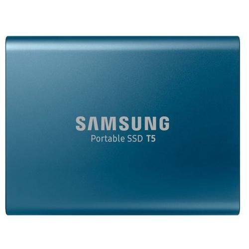 Samsung Portable SSD T5 500GB (MU-PA500B/WW)