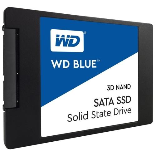 SSD 2Tb WD BLUE 3D NAND SATA WDS200T2B0A