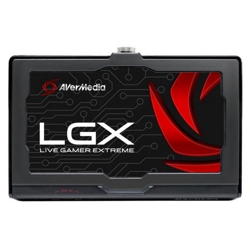 AVerMedia Technologies Live Gamer EXtreme