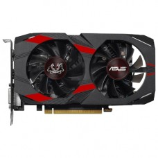 ASUS GeForce GTX 1050Ti (CERBERUS-GTX1050TI-A4G)