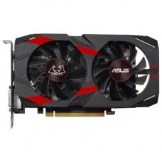 ASUS GeForce GTX 1050 Ti 1341Mhz 4096Mb (CERBERUS-GTX1050TI-O4G)