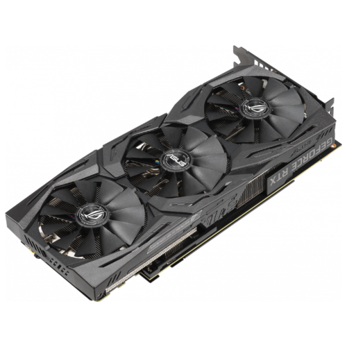 ASUS GeForce RTX 2070 Strix Gaming
