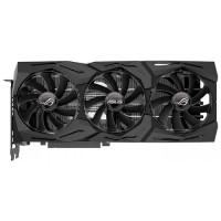 ASUS GeForce RTX 2070 1410MHz 8192MB 14000MHz 256 bit 2xHDMI HDCP Strix Gaming OC