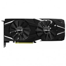 Asus GeForce RTX 2080 DUAL OC (DUAL-RTX2080-O8G)