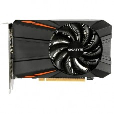 GIGABYTE GeForce GTX 1050 1354Mhz 2048Mb (GV-N1050D5-2GD)