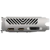 GIGABYTE GeForce GTX 1650 SUPER 1755MHz PCI-E 3.0 4096MB 12000MHz 128 bit DVI HDMI DisplayPort HDCP WINDFORCE OC